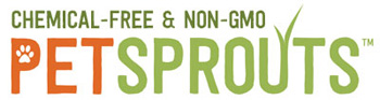 Pet Sprouts | Healthy, Natural & Non-GMO Growable Pet Grass